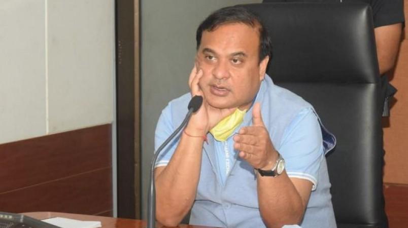 हिमंत सरमा ही होंगे असम के अगले सीएम, विधायक दल की बैठक में हुआ फैसला