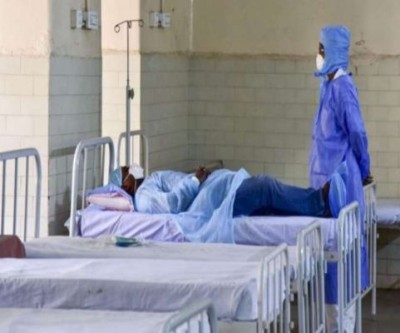 Big news: Civil hospital in Chandigarh will also treat corona patients, separate ward has been set up