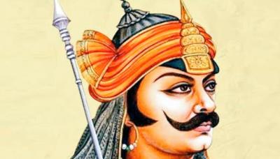 CM Shivraj bows to great warrior Maharana Pratap on his birth anniversary