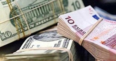 India's forex reserves up $1.62 mn at $481.08 bn