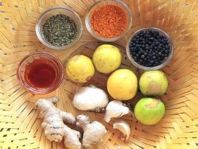 There is a treasure of immunity booster hidden in your kitchen