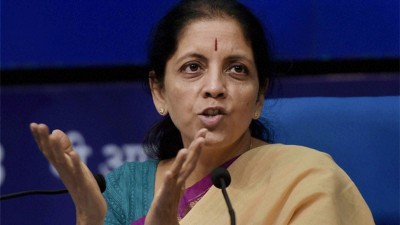 Finance Minister Nirmala Sitharaman's big announcement for NRI and foreign visitors stranded in India