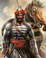 Maharana Pratap is the definition of greatness, yet akbar was called great by killing millions of people