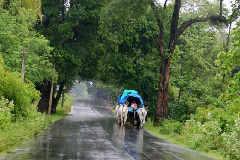 करवट बदलेगा मौसम, दिल्ली-यूपी और हरियाणा के इन इलाकों में होगी बारिश