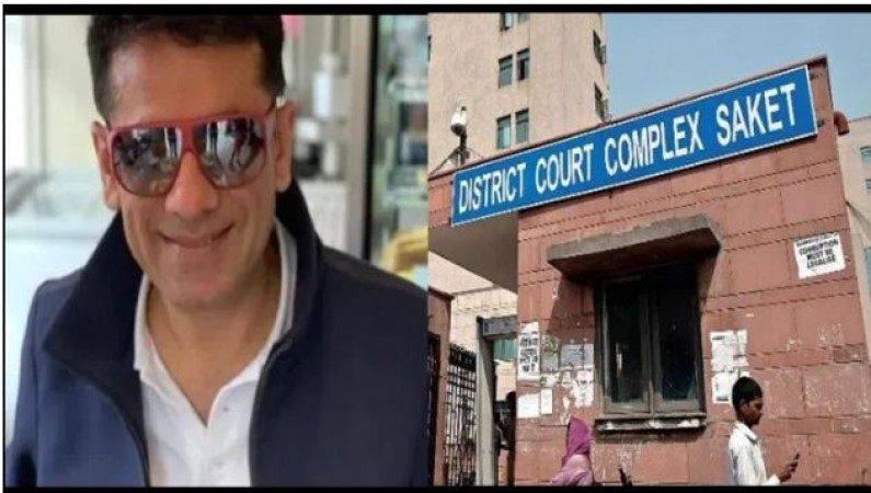खान चाचा: नवनीत कालरा के खिलाफ लुक आउट नोटिस जारी, अग्रिम जमानत याचिका दाखिल