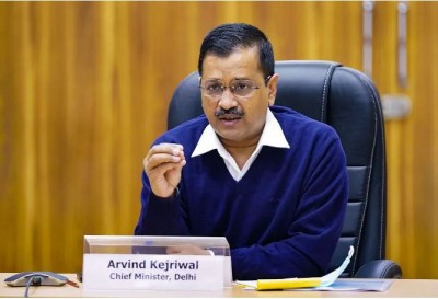 Kejriwal suggests Central govt, more companies to be engaged in vaccine making