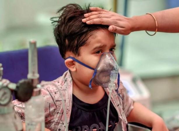 बच्चों के लिए कोरोना वैक्सीन परिक्षण को मिली मंजूरी, 2 से 18 साल के बच्चों पर होगा ट्रायल