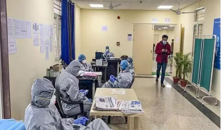 कोरोना: दिल्ली में अचानक बढ़ा मौतों का आंकड़ा, अस्पतालों ने भेजी डेथ समरी
