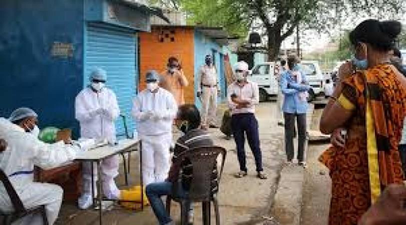 उज्जैन में कोरोना के दो और नए मामले मिले, संक्रमितों का आंकड़ा बढ़कर 237 पंहुचा