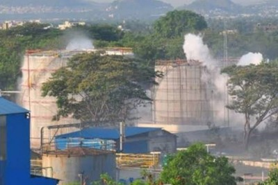 TDP speaks about people who lost their lives in Visakhapatnam gas leak tragedy