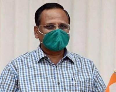 Centre should share vaccine manufacturing formula, fix vaccine prices: Satyendra Jain