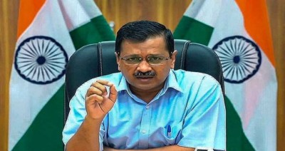 Good news! for Delhiites, corona positivity rate drops to 12 per cent