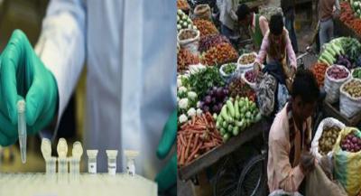 Bhopal: Vegetable seller found corona positive