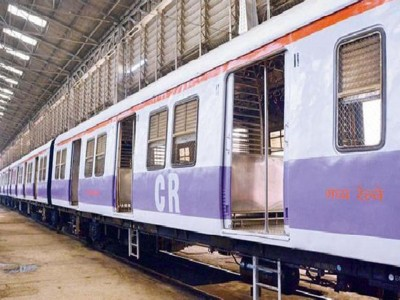 South Central Railway makes this device to help health workers