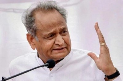 Rajasthan: CM Gehlot appeals to people to remain alert over the storm