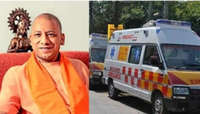 UP govt: Ambulances to be reserved for women and children in every district