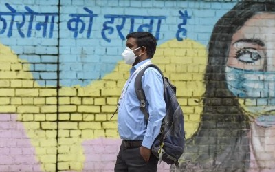Battle against deadly coronavirus take a pace, 17 labs to open to monitor different variants