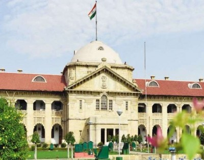 UP: Corona in villages,Allahabad High Court says medical system is on God's trust