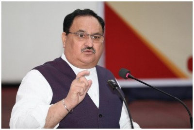 Domicile policy will be implemented in Jammu and Kashmir, Nadda says