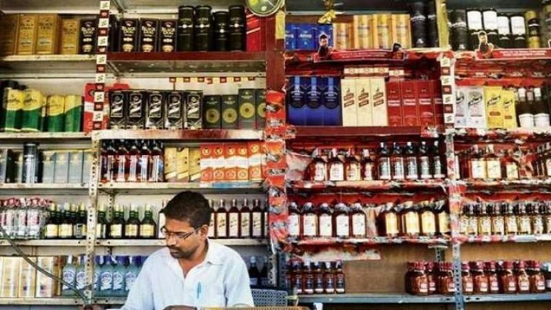 हरियाणा : जल्द शराब घोटाले से उठ सकता है पर्दा