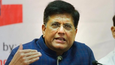 Central Minister Piyush Goyal's big announcement to speed up life in lockdown