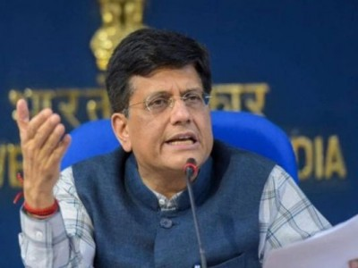 Piyush Goyal's big announcement, ' Trains will start soon, tickets can be booked through the counter'