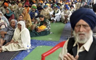 Bhopal Singh appealed to farmers to postpone farmer protest amid corona crisis