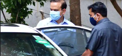 Bombay HC grants ex-Mumbai top cop Param Bir Singh relief