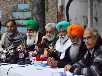 Sankyukt Kisan Morcha wrote to PM Modi over talk on agriculture law