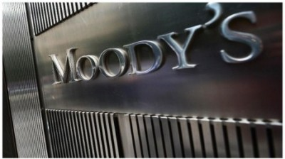 What is Moody's opinion about Indian economy?