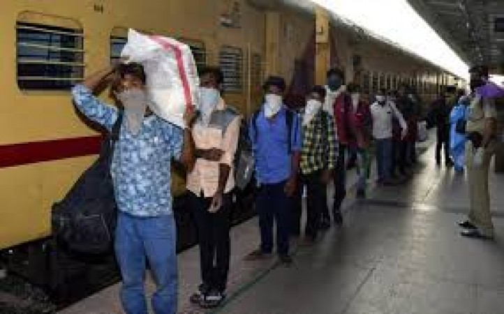 कर्नाटक : राज्य में वायरस फैलने से रोकने के लिए सरकार ने बनाया नया प्लान