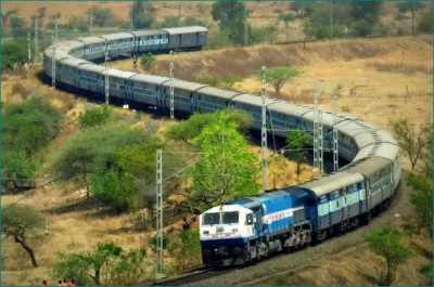 Big announcement of Indian Railways, '2600 trains to run in next 10 days'