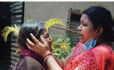 Daughter kept giving missing ad in Bihar newspapers, meets in Ujjain