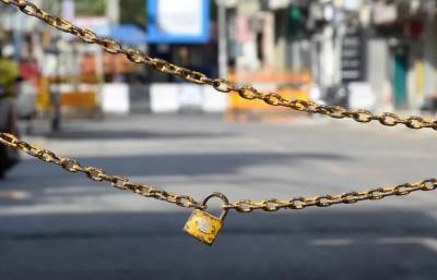 Uttarakhand govt extended lockdown till June 1