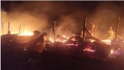 SC/ST Commission team to probe Purniya case where Muslim mob attacked mahadalit village