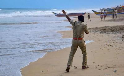 Bengal-Odisha on alert! Cyclone 'Yaas' to take terrible turn in next 24 hours
