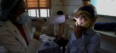Maharashtra facing shortage of medicine to treat black fungus
