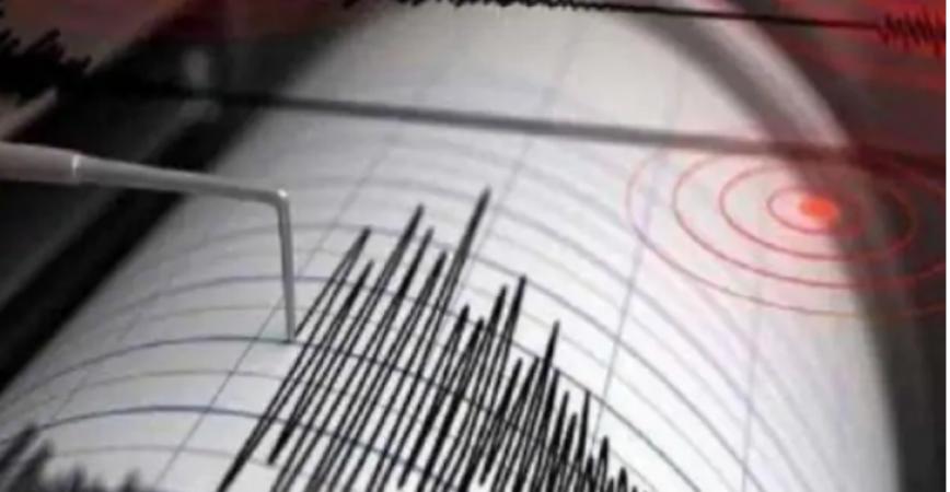 पूर्वोत्तर भारत में कांपी धरती, मणिपुर में स्थित था भूकंप का केंद्र