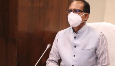 Rising corona cases in Kerala-Maharashtra raise CM Shivraj's concerns
