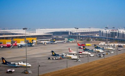 Domestic flights started after 2 months in india