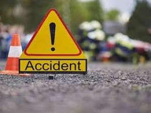 Jharkhand: Tragic bus accident, many people injured