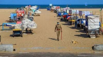 Goa extended lockdown till June 7