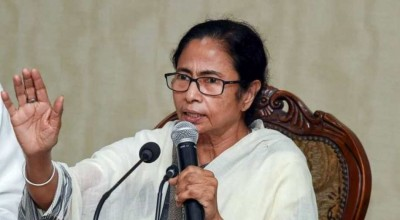 CM Mamta Banerjee announces to open religious place in Bengal from June 1