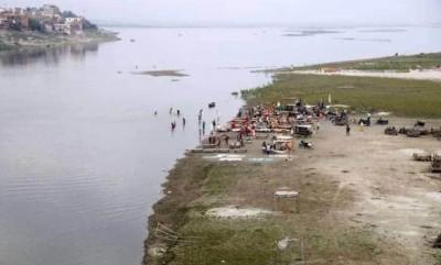 Plea in supreme court over dead bodies found in Ganga-Yamuna river amid corona crisis