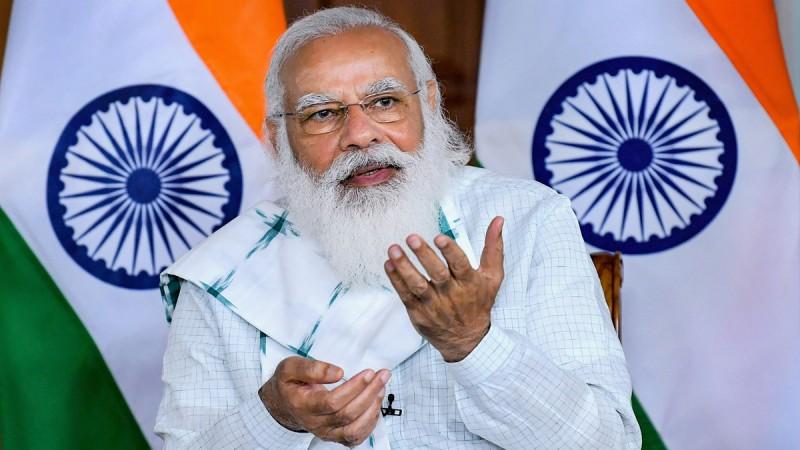 भाजपा संसदीय दल की बैठक में बोले पीएम मोदी- कांग्रेस अब हमें पचा नहीं पा रही है...