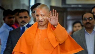Yogi government takes big decision to stop Corona, will work in 20 districts