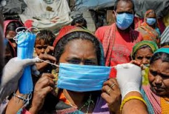 Ban on using handkerchief in Indore withdrawn