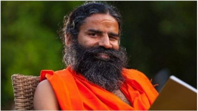 Another controversial statement by  Baba Ramdev, says 'I should have sued IMA doctors'