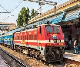 Face of lockdown will change from June 1, many trains will run