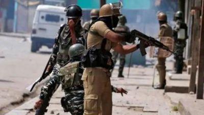 Campaign against terrorists in Kashmir, 3 Lashkar terrorists caught in 24 hours